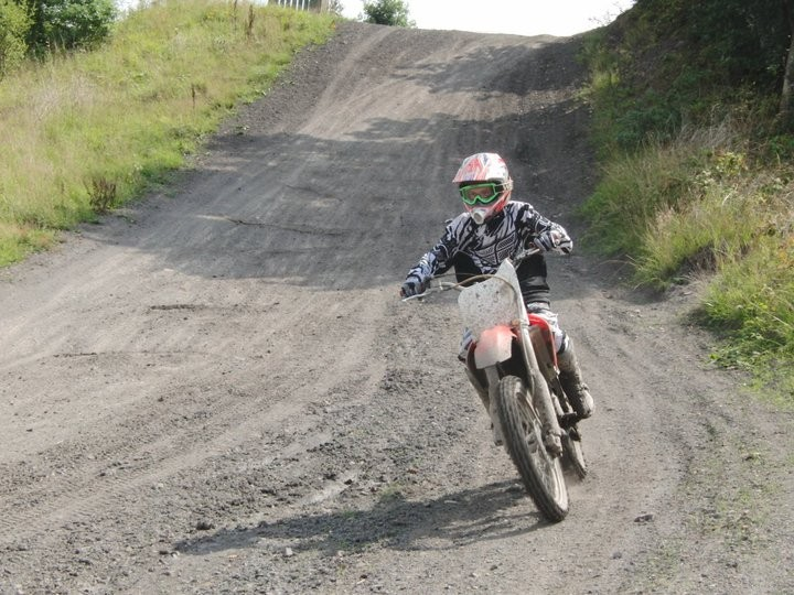 Abram Motopark, click to close